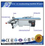 Electric Panel Saw Mj6130 Wooden Cutting Machinery Panel Saw