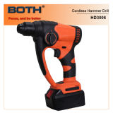 18V Power Tools Professional Cordless Hammer Drill (HD3006)