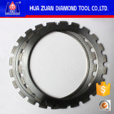 Diamond Ring Saw Blade for Cast Iron