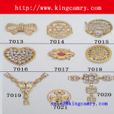 Rhinestone Shoe Clips Fitting Shoe Hardware Fitting Handbag Fitting Shoe Fitting Belt Fitting