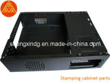 Stamping Punching Metal Computer Case Parts Accessory Sx104