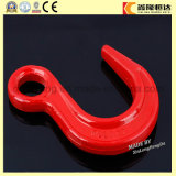Factory Price Eye Hoist Hook Steel Chain Hook