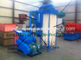 Professional Tree Branches Feed Hammer Mill
