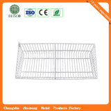 High Quality Mesh Supermarket Shelf Basket Hooks for Accessory