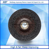 Black Hot Press and Sinter Grinding Wheels for Grinding