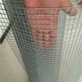 Building Security Material Galvanized Welded Wire Mesh