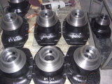 Ductile Iron Casting Wheel Hub for Engineering Machinery