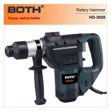 900W Industrial Grade Power Tools Electric Hammer (HD3005A)