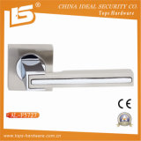 Zinc Alloy (Aluminum) Door Handle (AL-F5727)