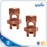 Hot Sale Hardware Bolt Type Electrical Connector for Electric Net Line