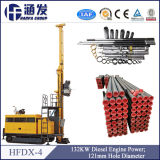 Hfdx-4 Full Hydraulic Diamond Core Drilling Machines Supplier