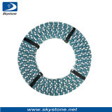 Diamond Wire Saw for Stone Cutting