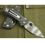 New Design OEM Metal Pocket Knife