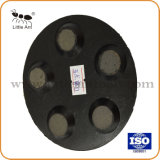 Metal Bond Resin Diamond Floor Grinding Pad Abrasive Tools for Concrete 4