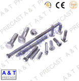High Quality Stainless Steel Square T Bolt