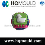 Plastic Building Block Injection Mould for Children Toy