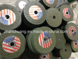 Professional Grade Diamond Granite Grinding Cutting Wheel