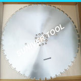 Disc Diamond Circular Saw Blade for Wall Saw Cutting (SUMTWS)