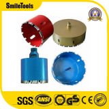 HSS Bi Metal Hole Saw Cutter Core Drill Bits Saw for Cutting Hole