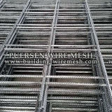 for Building Concrete Reinforcement Wire Mesh (factory price PS0086)