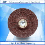 T27 Depressed Center Angle Grinding Wheel for Metal