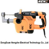 Nz30-01 Environmental Electrical Hammer with Dust Collection and Removable Chuck of 900W