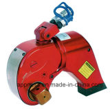 Efficient Hydraulic Torque Wrench Gdh Series 05