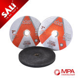 Hardware Tools Abrasive Disc for Cutting Steel