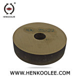 High Quality New Material Abrasive Bd Polishing Wheels