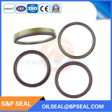 Labyrinth Style Cassette Oil Seal for Trucks and Agricultural Machines (150*180*14.5/16)