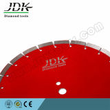 300mm Diamond Saw Blade for Reinfore Concrete