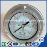 Ybn-150 Hot Sale Seismic Precision Pressure Gauge with High Quality