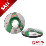 Sali Professional Pencil Grinding Wheel for Wood Specification