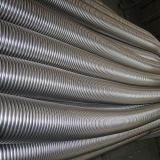 Stainless Steel Flexible Metal Hose Material