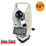 Electronic Theodolite Digital Theodolite for Surveying (GTH-10)