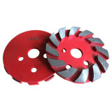 4 Inch Diamond Tool / 100mm Concrete Grinding Disc Diamond Blade