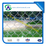 Chain Link Fence (PVC&Galvanized)