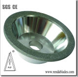 Abrasive Round Circular Grinding Diamond Wheel for Blade Sharping