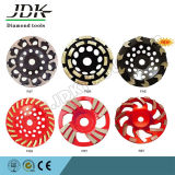 Diamond Cup Wheel for Reinforce Concrete Grinding Tools