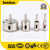 Professional Diamond Hole Saw Drill Bit Sets for Cutting Glass