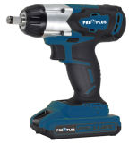 18V Power Tool of Cordless Impact Wrench