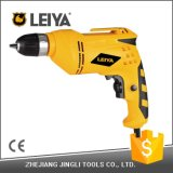 10mm 650W Keyless Chuck Electric Drill (LY10-07)