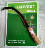 Steel Sickle High Quality Hand Tool Sickle