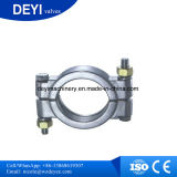 Sanitary Stainless High Pressure Heavy Clamp