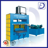 Steel Sheet Cutting Machine and Cutter