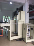 Shafts Quenching Induction Hardening Machine 100kw