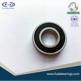 textile machine bearing 6002-2RS lathe bearing