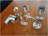 Stainless Steel Precision Casting Angle Brackets for Constuction Hardware