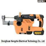 20V Li-ion Cordless Rotary Hammer with Dust-Free (NZ80-01)