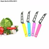 High Quality Cheese Knife, Non-Stick Colorful Knife Set